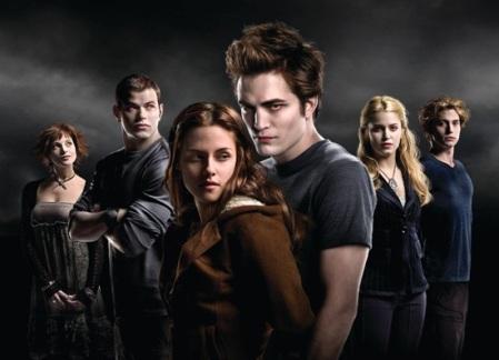 Entrez dans la Saga Twilight!
